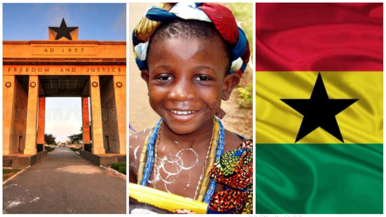 1612048319 These 5 facts about Ghana will make you feel proud