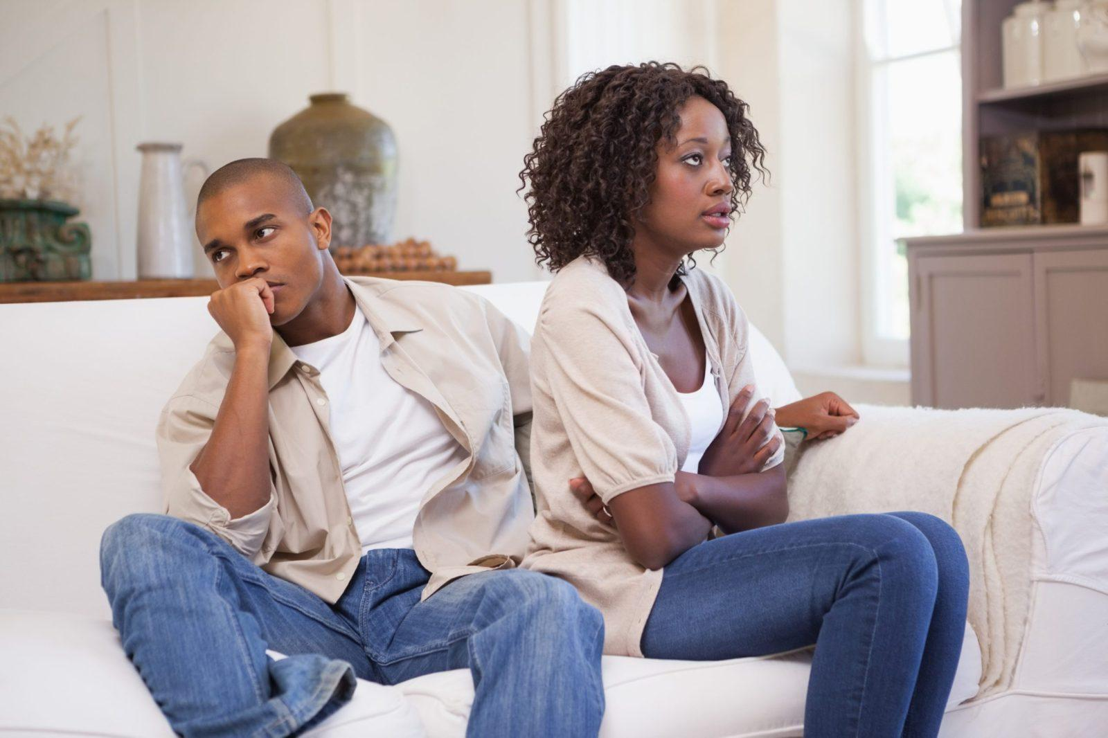 Avoid Women Who Have Poor Relationships With Their Fathers When