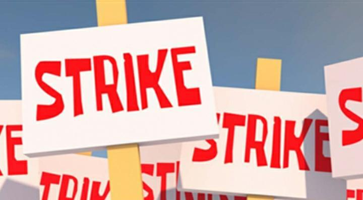 TUTAG To Embark On A Partial Strike On Monday, June 14