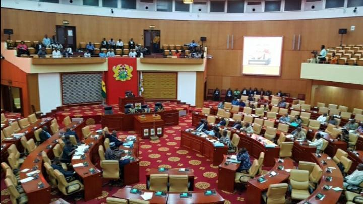 Parliament to Vet Ministerial Nominees on February 10 2021