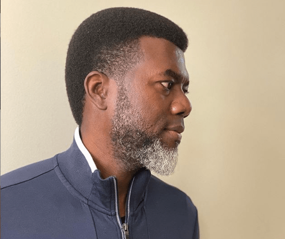 Reading And Thinking Deeply Makes You Deeply Wealthy Reno Omokri Says