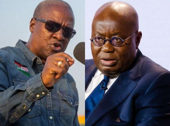 mahama and akufo angry 1