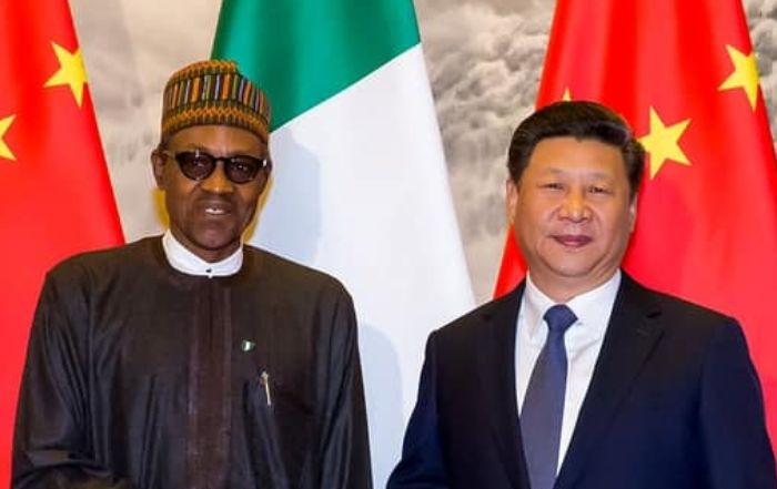 President of Nigeria, Buhari Celebrates 50 Years Of Nigeria-China Diplomatic Relations
