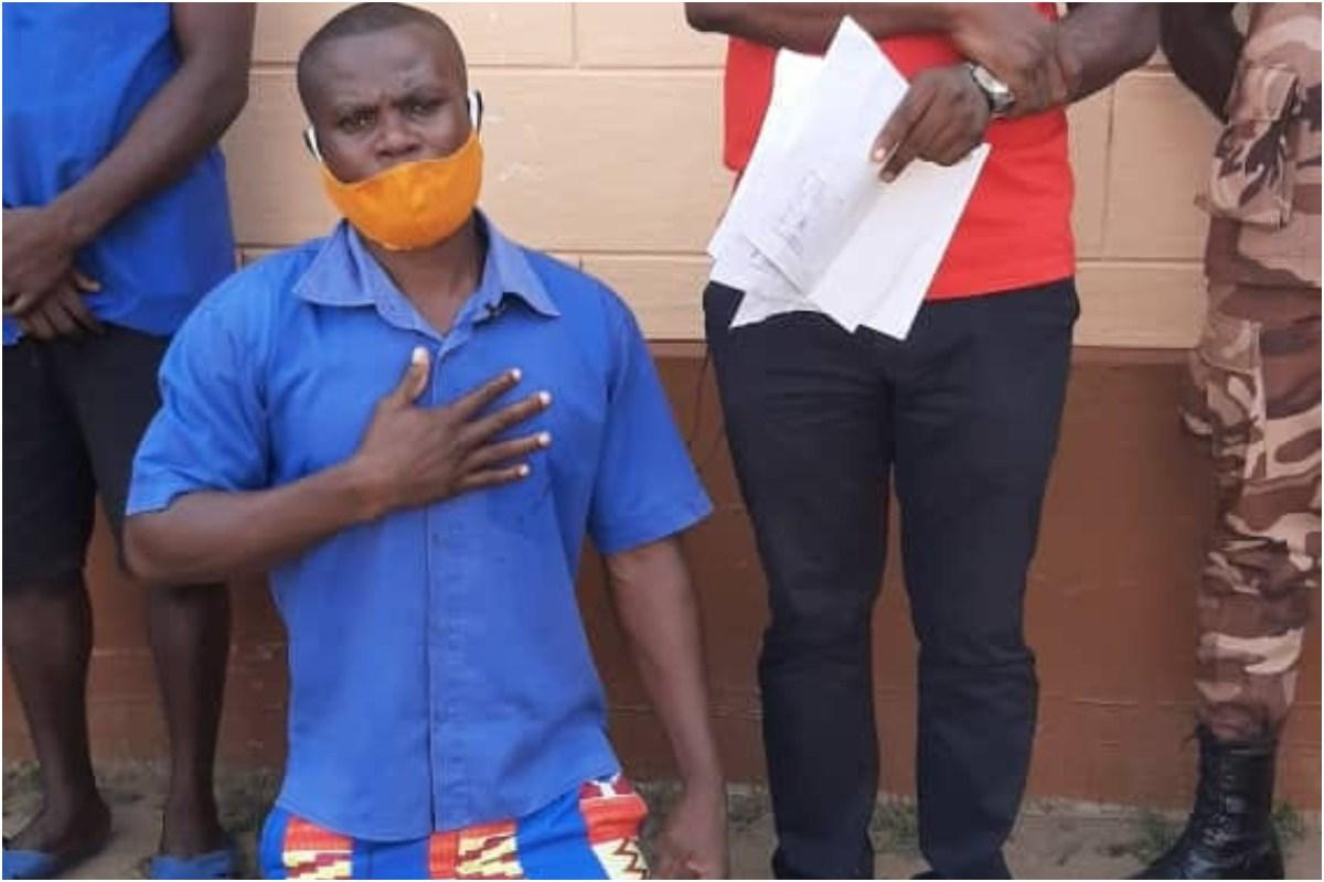 How 5 Pesewas Sent Ghanaian Man To Jail For 12