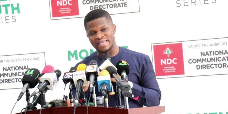 How do you expect NDC collate credible results from error ridden