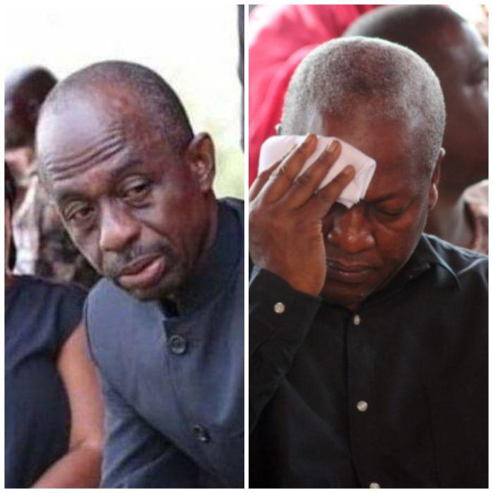 NDC Exposed In Court In Techiman South Election Fiasco
