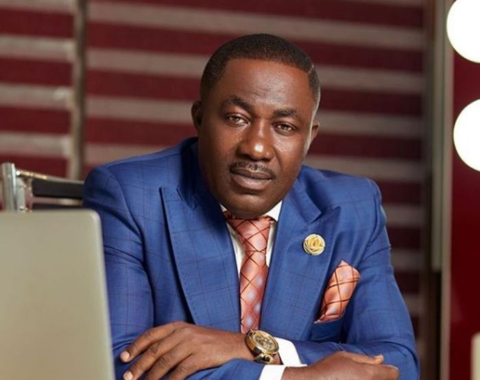 Biography, Businesses, Awards, and Family Of Osei Kwame Despite