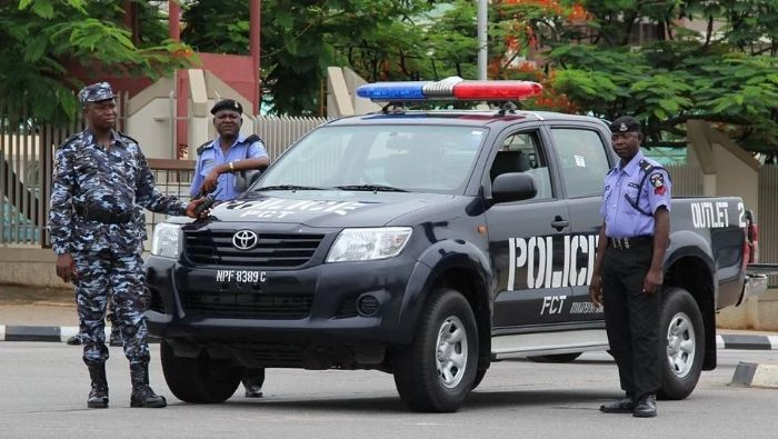 Nigerian Man Killed In Ghana Has His Body Parts Removed