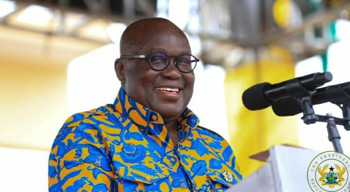 The Ghanaian Media Is Not Buyable: I Am Not Interested In Buying The Press – Akufo-Addo