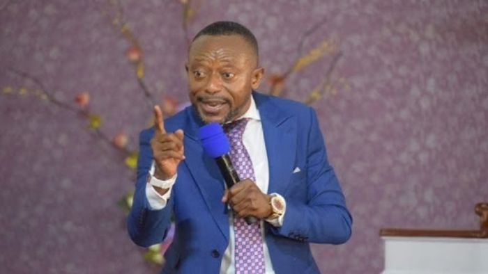 Prophet Owusu Bempah Boldly Names Pastors Who Jealous Him