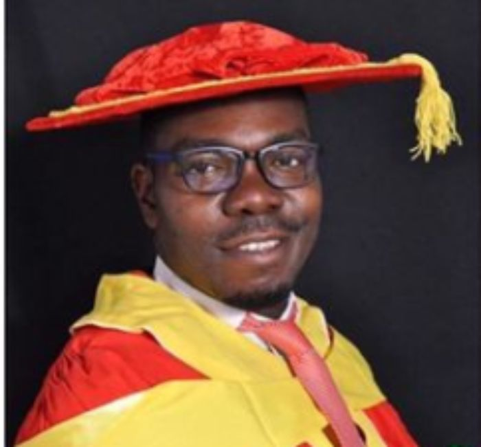 University of Nigeria Lecturer Arrested For Impregnating, Threatening Student