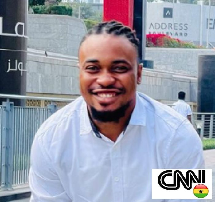 I Want A Girl Who Will Understand That 5 Rounds Is Just A Warm-Up – Flexer Gh