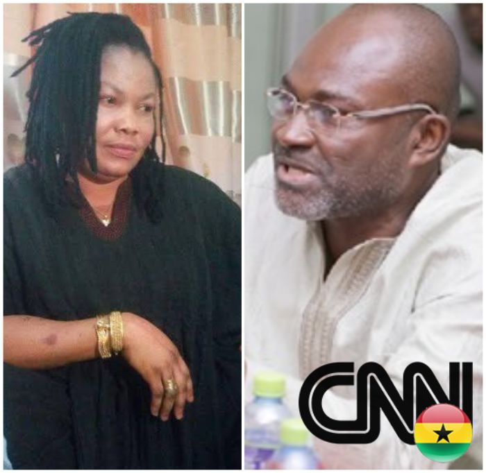 Kennedy Agyapong Puts Nana Agradaa In A Tight Corner For Making These Bold Claims On TV