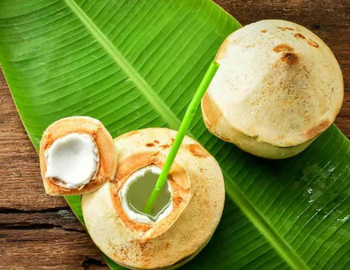 The Healing Wonders Of Coconuts - 5 Miracles Of Coconut You Must Know