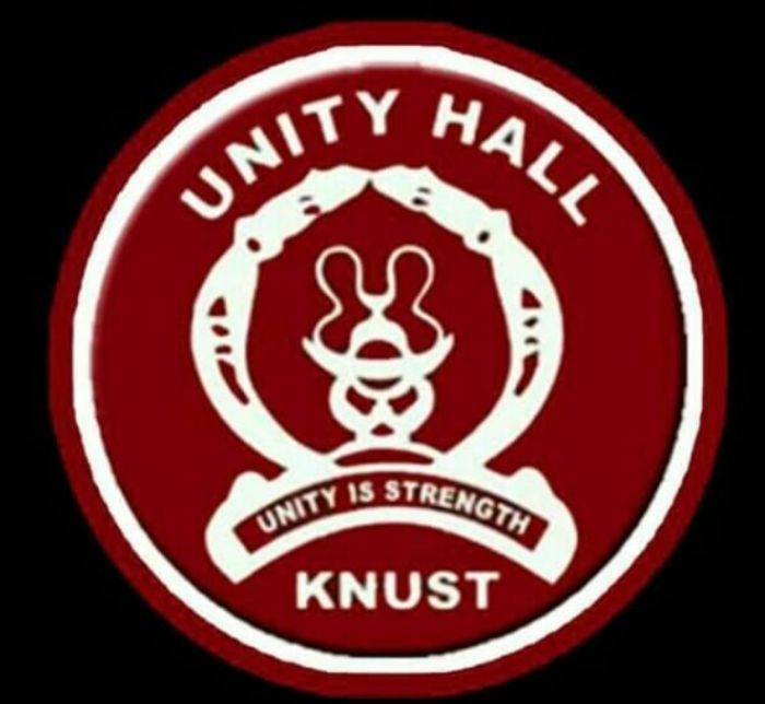 KNUST Student Falls From The First Floor of UNITY Hall