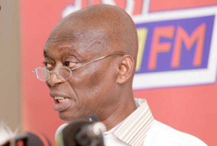 Appointments Committee Cannot Approve or Disapprove Any of Akufo Addo's Nominee – Abdul Malik Kweku Baako