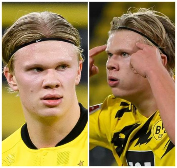 Erling Haaland: Biography, Goals, and Skills - VIDEO