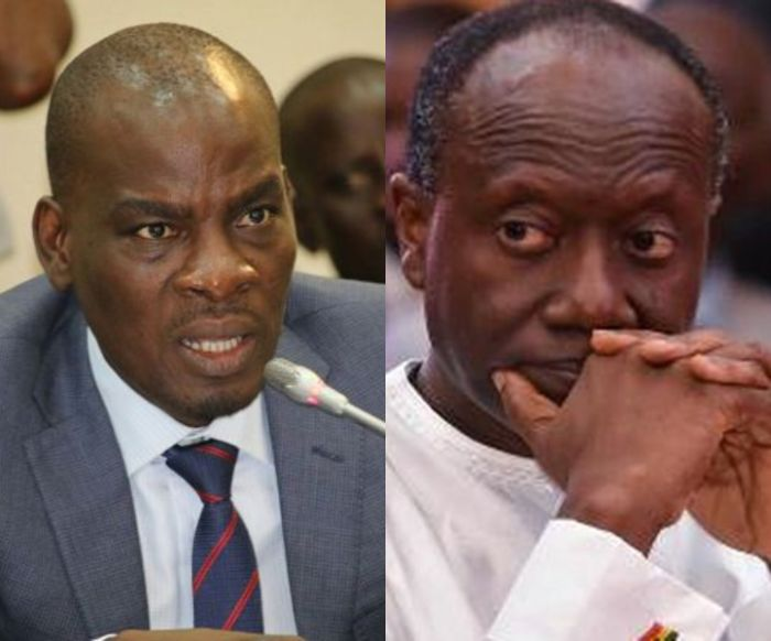Confusion Rocks MPs in NDC Caucus Over Appointments Committee of Parliament