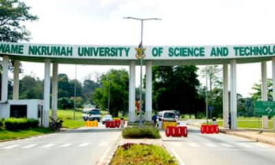 We Are Engaging Private Hostels To Reduce Rates – KNUST Management