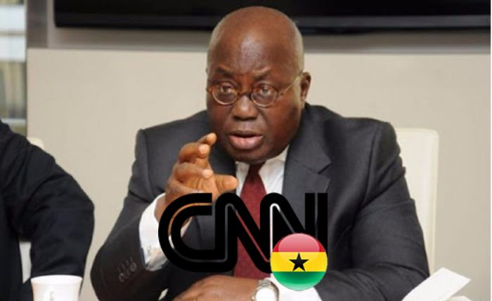 Your Taxes Are Becoming Too Much: Ghanaian Are Not Ready – NPP's Charles Owusu Begs Akufo-Addo