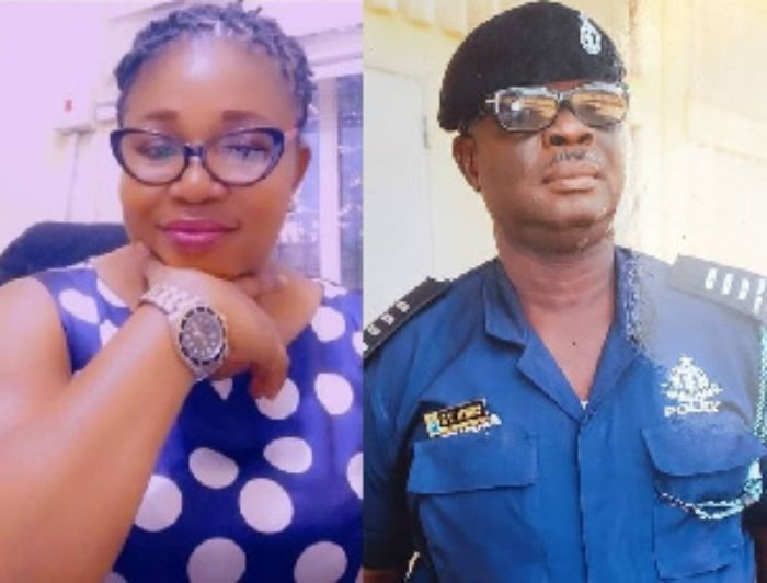 Confusion Rocks Ghana Police Service As 3 Officers Die In One Day - See The Cause Of Their Death