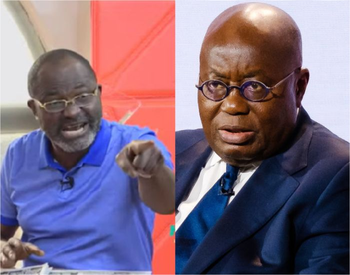 Ghana Ay3 Den: Blame Akufo Addo For The Death Of The 10-Year-Old At Kasoa