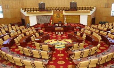 Both NDC and NPP MPs Finally Approve $28 Million Car Loan For MPs In Parliament