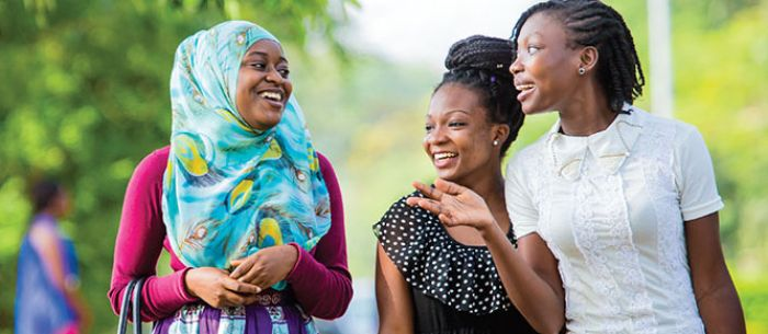 2021 UNICAF Free Scholarships For All Students - APPLY