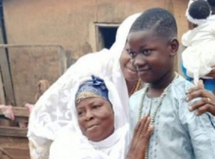 10-Year-Old Boy Murdered At Kasoa To Be Buried Today