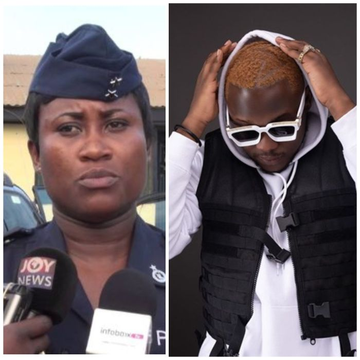 Medikal Might Join Shatta Wale At Ankaful Prison Today After Being Arrested For Brandishing A Gun