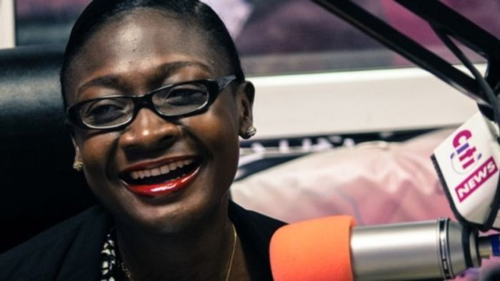 Top Ghanaian Journalist Boldly Names The NPP MP Who Was A Lesbian When She Was In SHS
