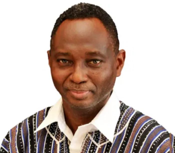 KNUST's Professor, Divine Kwaku Ahadzie Remains The First African to Win Real Impact Award