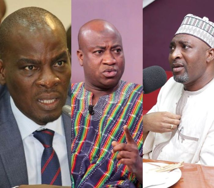 How Can You Betray Us This Way- Angry Murtala Mohammed Spits A Venom