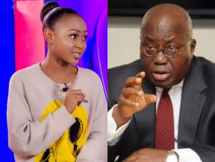 Akufo-Addo To Offer Akuapem Poloo Presidential Pardon?