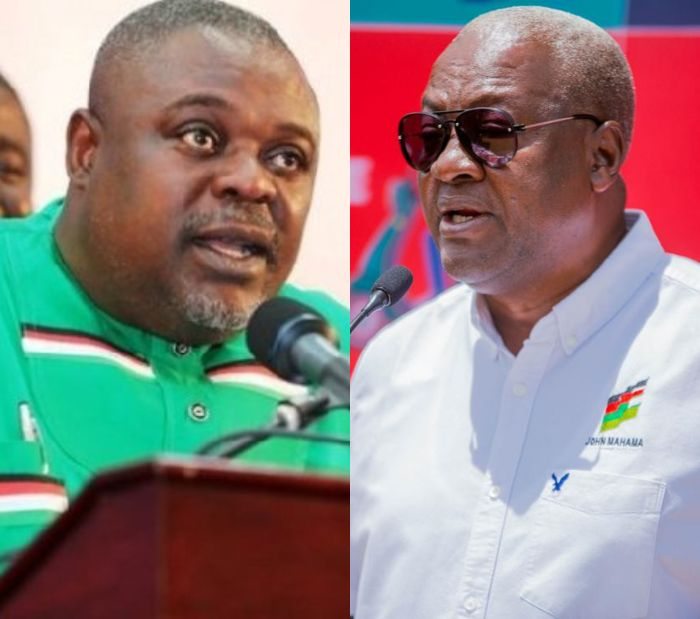 He Is Such A Wicked Man, Koku Anyidoho Reveals A Deep Secrete About What John Mahama Did To Atta-Mills