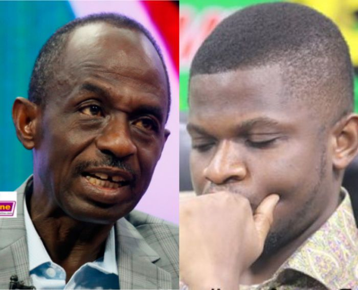 This Will Be The Punishment For Sammy Gyamfi For Doing This- Asiedu Nkatia