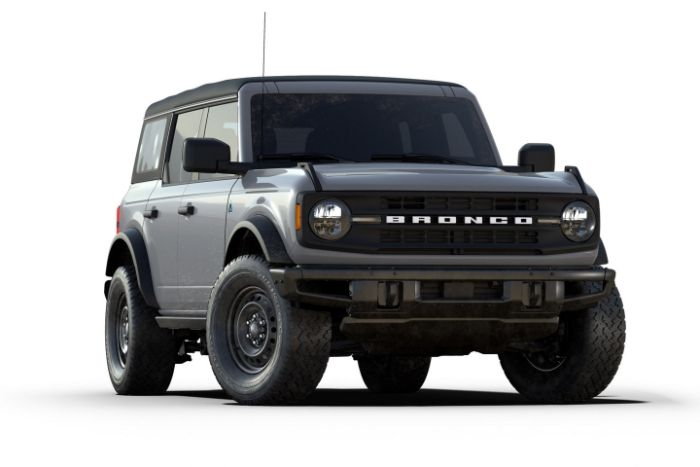 2021 Ford Bronco Cars Pay The Price For The Spread Of Coronavirus