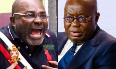 Full Details Of Why President Akufo Addo Supported President Akufo Addo From Day 1 - Watch Video Analysis