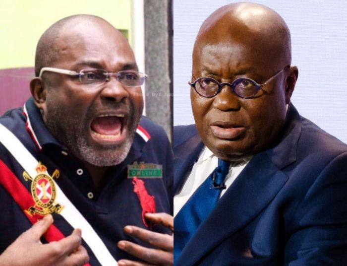 Mark It On The Wall: NDC Is Likely To Win 2024 Elections – Kennedy Agyapong