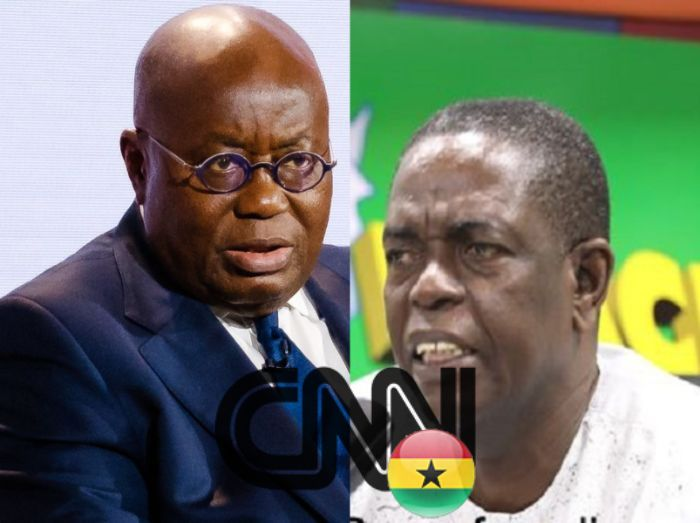 You And Your People Are Not 'Smart' At All- Top Ghanaian Journalist Boldly Exposes France
