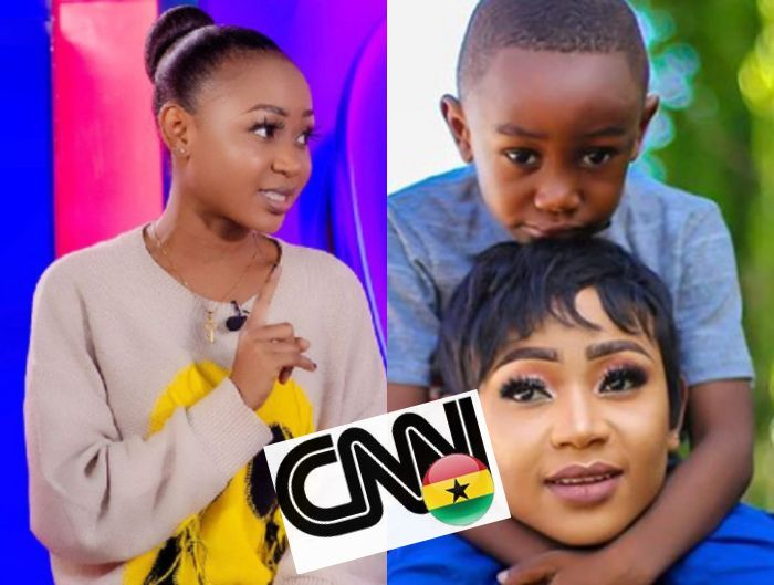 (VIDEO) Akuapem Poloo Finally Breaks Silence After Being Whipped With 90 Dayss Imprisonment