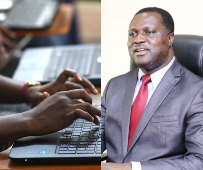 Minister Of Education Has Finally Come Out With The Date For The Distribution Of Teachers Laptop