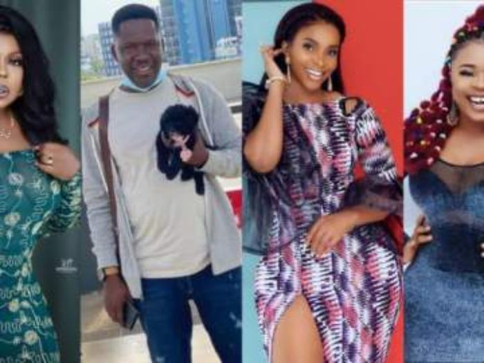 List Of Slay Queens Chopped By Christian Nyamador Finally Hits Online – SEE