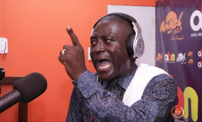Captain Smart Is Into Juju: He Should Come Out If What I Am Saying Is Lies - Dr. Kwaku Oteng's Brother Drop Bombshell