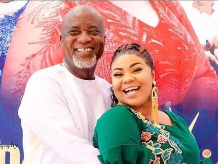 NPP MP, Hopeson Adorye And Empress Gifty Heavily Insulted By Ghanaians For Saying This