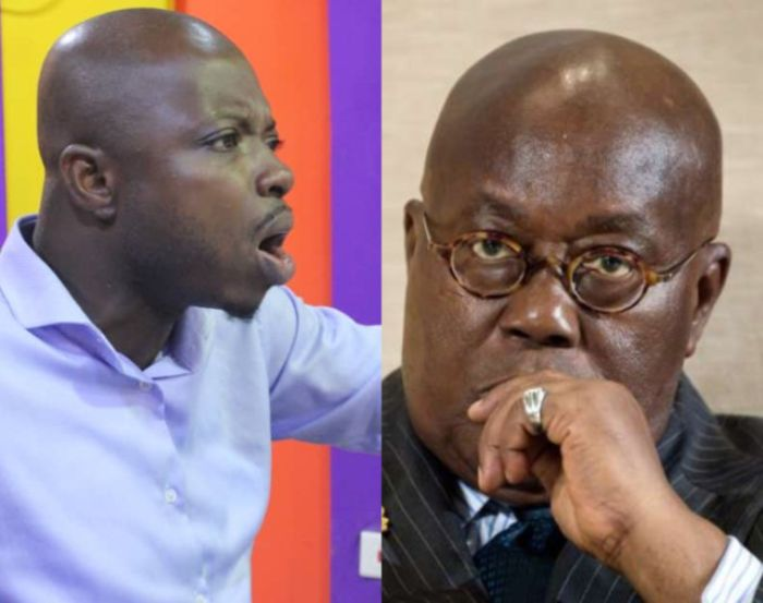 You Are Destroying Our Party,Abronye DC Exposes Top NPP Official Over Galamsey Sagga