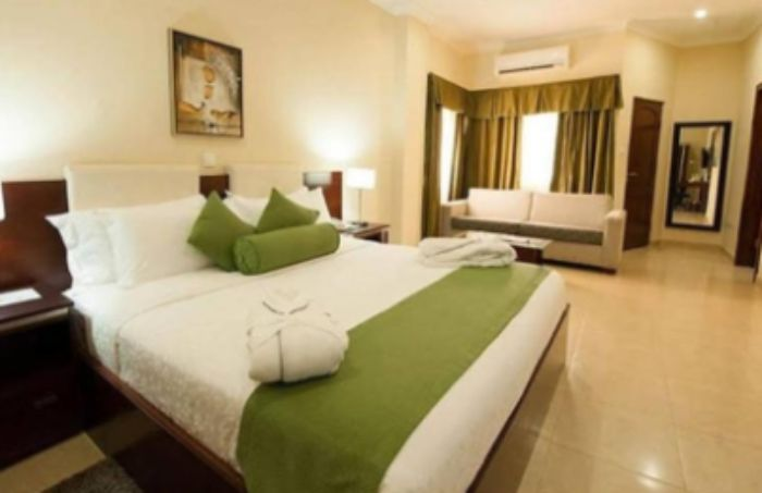 List Of Popular 5 Star Rated Hotels In Kumasi - Video and Photos