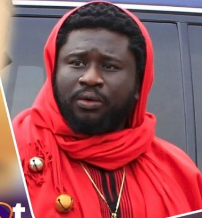 Any Lady Who Does Not Thank A Man After S.3kx Is Disrespectful - Bishop Ajagurajah