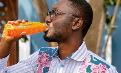 Ameyaw Kissi Debrah, also known professionally as Ameyaw Debrah, is a Ghanaian celebrity blogger, YouTuber, freelance journalist, and journalist.