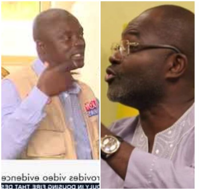 Journalist Now Turned Beggars - Ghanaians Heavily Supports Kennedy Agyapong, Blast 'Unprofessional' Media Reports In Ghana